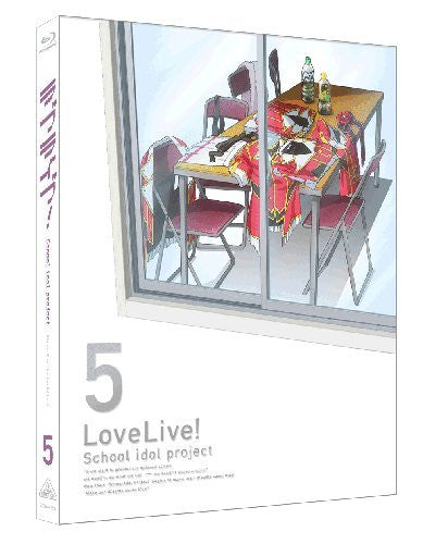 Image 3 for Love Live 5 [Limited Edition]