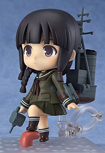 Image 4 for Kantai Collection ~Kan Colle~ - Kitakami - Kitakami Kai - Nendoroid #430 (Good Smile Company)
