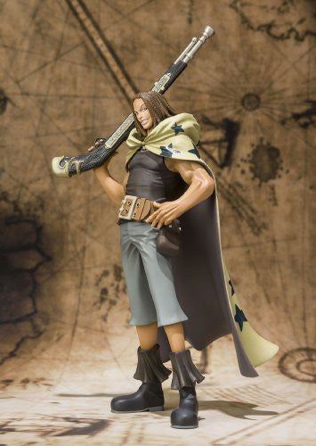 Image 4 for One Piece - Yasopp - Figuarts ZERO (Bandai)
