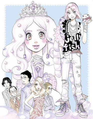 Image for Kuragehime / Jellyfish Princess Vol.2 [Limited Edition]