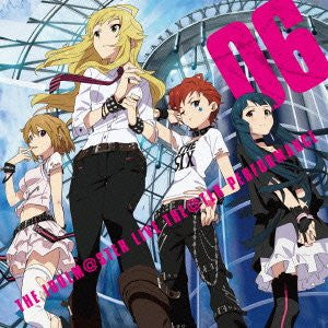 Image for THE IDOLM@STER LIVE THE@TER PERFORMANCE 06
