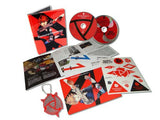 Thumbnail 1 for Samurai Flamenco Vol.1 [DVD+CD Limited Edition]