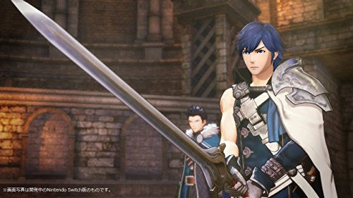 Image 5 for Fire Emblem Warriors - Amazon Limited