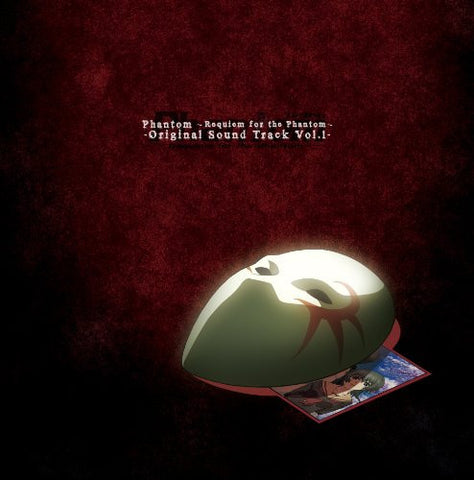 Image for Phantom ~Requiem for the Phantom~ -Original Sound Track Vol.1-