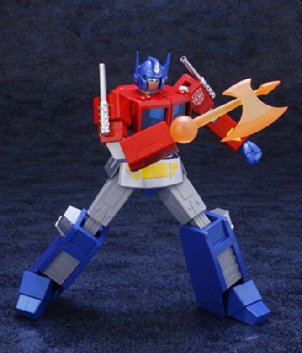 Image 3 for Transformers - Convoy - EX Gokin (Art Storm)