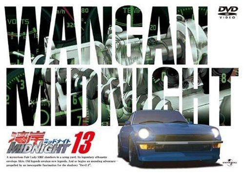 Image 1 for Wangan Midnight 13