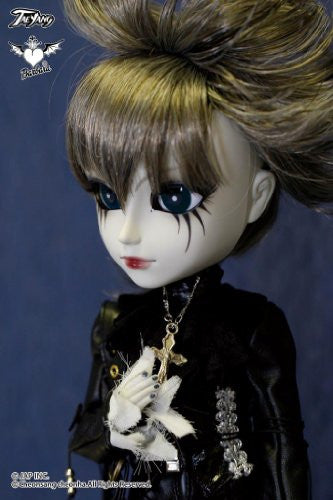 Image 3 for Pullip (Line) - TaeYang - Ama - 1/6 (Groove)