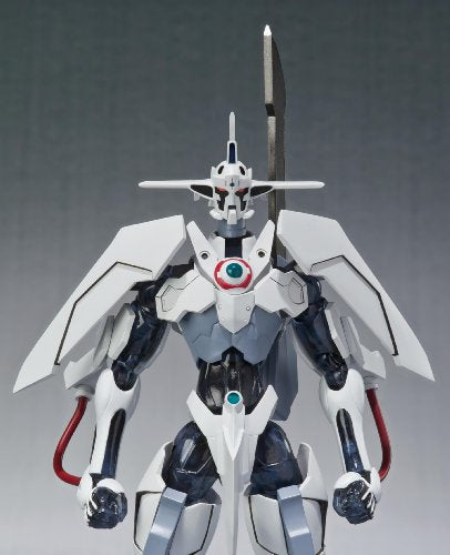 Image 6 for Gun X Sword - Dann of Thursday - Robot Damashii - Robot Damashii <Side YOROI> (Bandai)