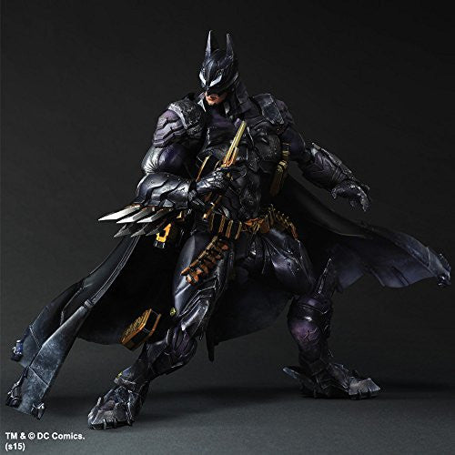 Image 5 for DC Universe - Batman - Play Arts Kai - Variant Play Arts Kai - Armored (Square Enix)