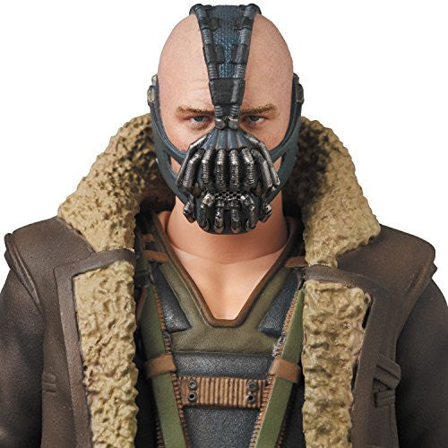 Image 6 for The Dark Knight Rises - Bane - Mafex No.52 (Medicom Toy)