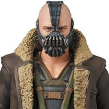 Thumbnail 6 for The Dark Knight Rises - Bane - Mafex No.52 (Medicom Toy)