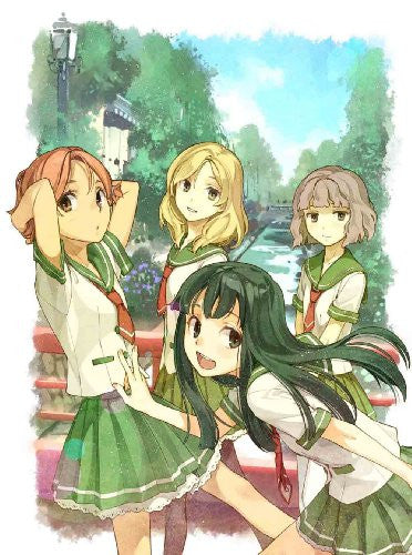 Image 1 for Natsuiro Kiseki 1 [DVD+CD Limited Edition]