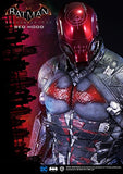 Batman: Arkham Knight - Red Hood - Museum Masterline Series MMDC-09 (Prime 1 Studio)  - 7