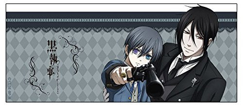 Image 3 for Kuroshitsuji ~Book of Circus~ - Sebastian Michaelis - Ciel Phantomhive - Mug B (Penguin Parade)