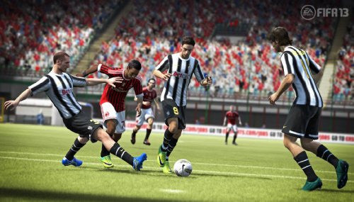 Image 4 for FIFA 13: World Class Soccer