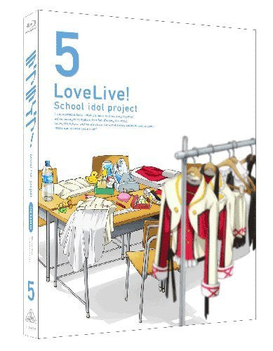 Image 4 for Love Live 2nd Season 5 [Limited Edition]