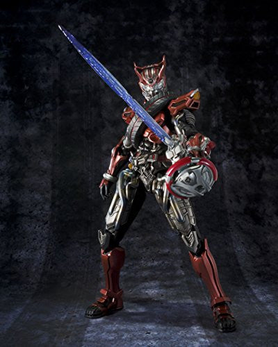 Image 4 for Kamen Rider Drive - S.I.C. - Type Speed (Bandai)