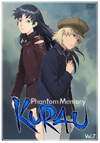 Image for Kurau Phantom Memory Vol.7