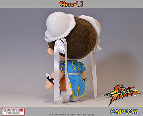 Image 3 for Street Fighter II - Chun-Li (Mamegyorai)