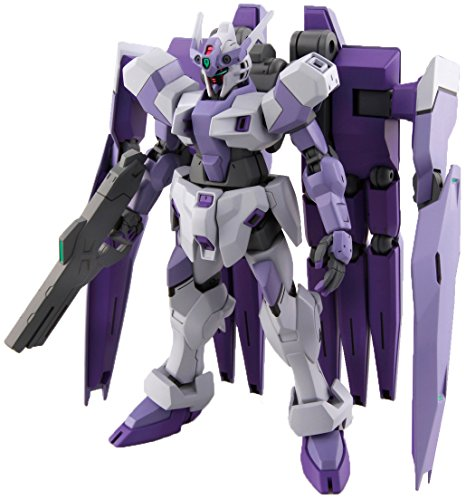 Image 5 for Gundam Reconguista in G - Gaeon - HGRC - 1/144 (Bandai)