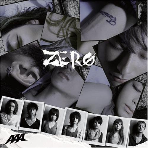 Image 1 for ZER0/MUSIC!!! / AAA