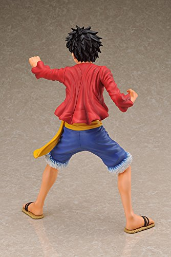Image 4 for One Piece - Monkey D. Luffy - Gigantic Series - 1/4 (X-Plus)