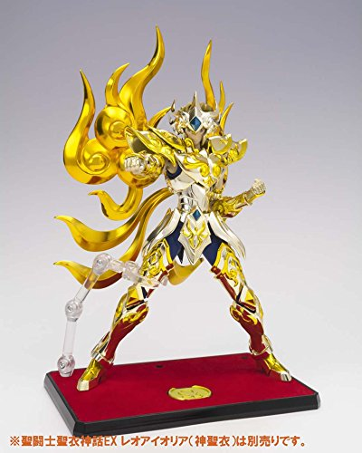 Image 4 for Saint Seiya: Soul of Gold - Myth Cloth EX - God Pedestral set (Bandai)