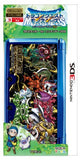Dragon Quest Monsters Terry no Wonderland 3D Sticker for Nintendo 3DS [Type C] - 2