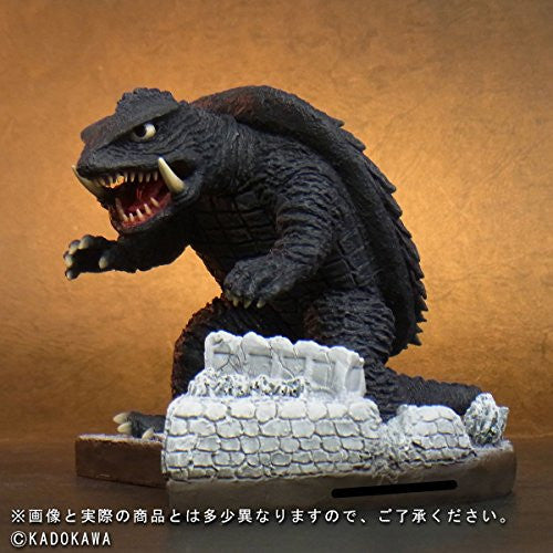 Image 4 for Gamera vs. Barugon - Gamera - Coin Bank - DefoReal Series (X-Plus)