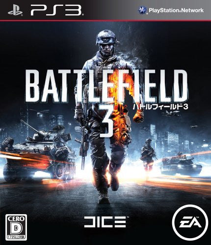 Image 1 for Battlefield 3