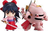 Thumbnail 1 for Sakura Taisen - Shinguji Sakura - Nendoroid #235 (Good Smile Company)
