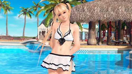 Image 7 for Dead or Alive Xtreme 3 Venus