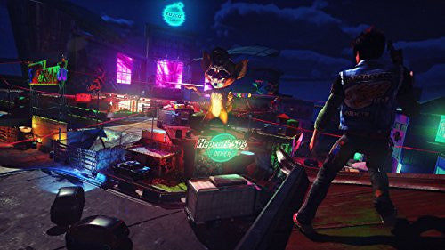 Image 10 for Sunset Overdrive [Day One Edition]