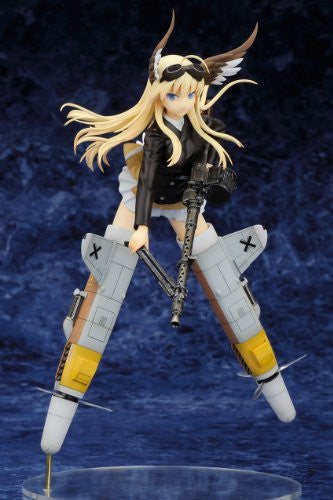 Image 6 for Strike Witches 2 - Hanna-Justina Marseille - 1/8 (Alter)
