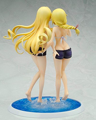 Image 6 for IS: Infinite Stratos - Cecilia Alcott - Charlotte Dunois - 1/7 - Swimsuit ver. (Alter)
