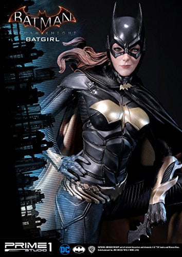 Image 9 for Batman: Arkham Knight - Batgirl - Museum Masterline Series MMDC-14 - 1/3 (Prime 1 Studio)