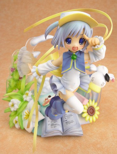 Image 4 for Moetan - Pastel Ink - 1/8 - Pop Up Vignette (Good Smile Company)