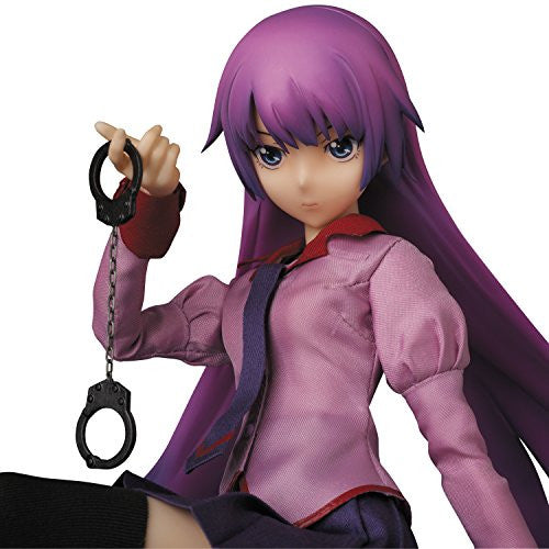 Image 12 for Bakemonogatari - Senjougahara Hitagi - Real Action Heroes No.730 - 1/6 (Medicom Toy)