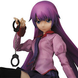 Thumbnail 12 for Bakemonogatari - Senjougahara Hitagi - Real Action Heroes No.730 - 1/6 (Medicom Toy)