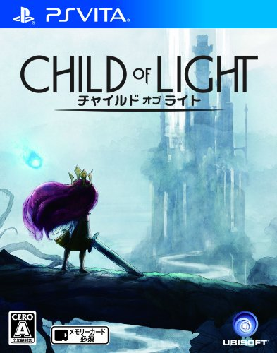 Child of Light  [Special Edition]