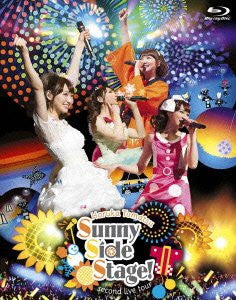Image 1 for Second Live Tour Sunny Side Stage Live Blu-ray