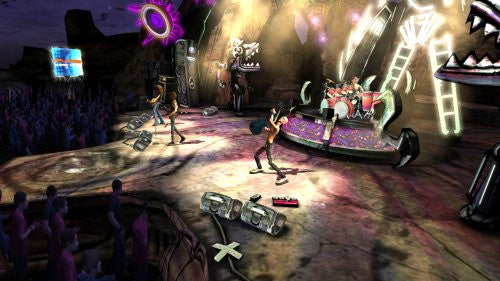 Image 5 for Guitar Hero III: Legends of Rock (w/Guitar)