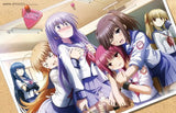 Thumbnail 2 for Angel Beats Vol.5 [Blu-ray+CD Limited Edition]