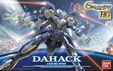 Thumbnail 3 for Gundam Reconguista in G - Dahack - HGRC - 1/144 (Bandai)