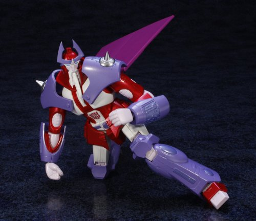 Image 4 for Transformers - Alpha Trion - EX Gokin (Art Storm)