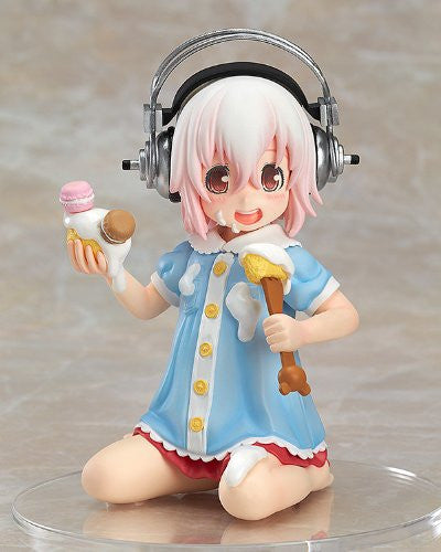 Image 3 for Nitro Super Sonic - Sonico - Young Tomboy ver. (Wing)