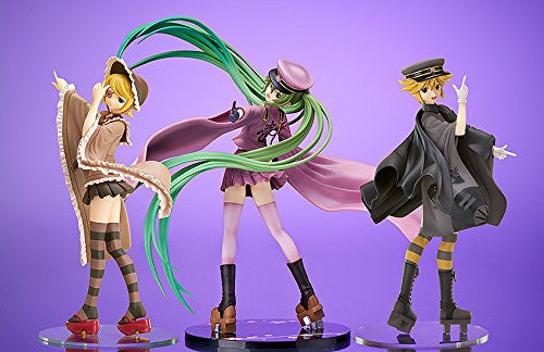 Image 6 for Vocaloid - Kagamine Rin - 1/8 - Senbonzakura (FREEing, Good Smile Company)