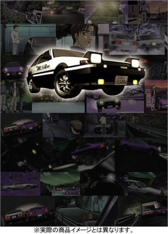 Image for Initial D: Super Complete Box [Limited Edition]
