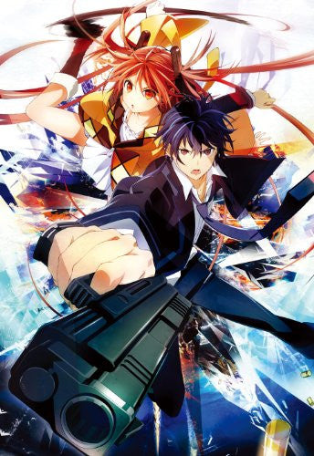 Image 1 for Black Bullet Vol.7 [Limited Edition]