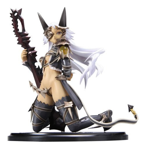 Image 7 for Queen's Blade - Aldra - Excellent Model - 1/8 - 2P Color Ver.